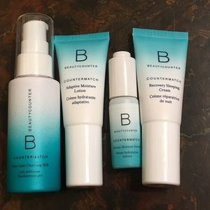 Beauty Counter - travel size - COUNTERMATCH